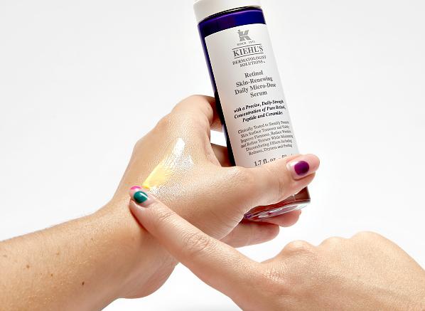 Kiehl's Retinol Skin-Renewing...