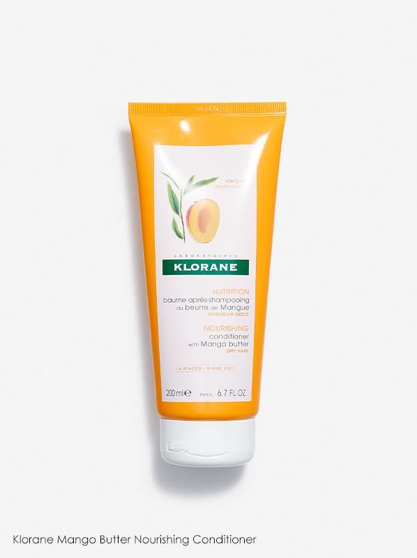 Klorane Mango Butter Nourishing Conditioner