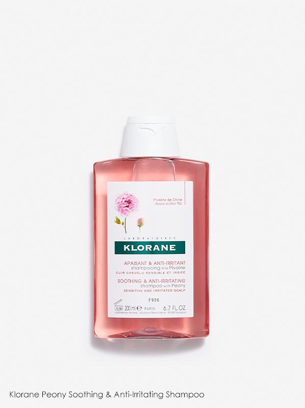 Klorane Peony Soothing and Anti-Irritating Shampoo