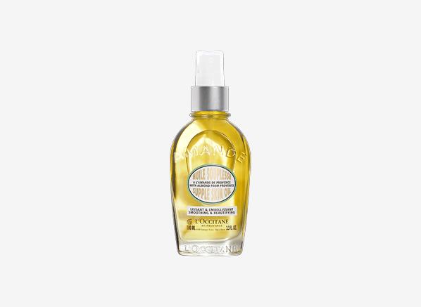 L'Occitane Almond Supple Skin Oil Review