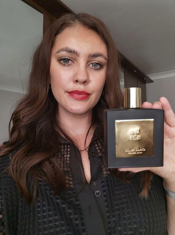 new beauty launch from september 2021: Miller Harris Oud Eclat Eau de Parfum review