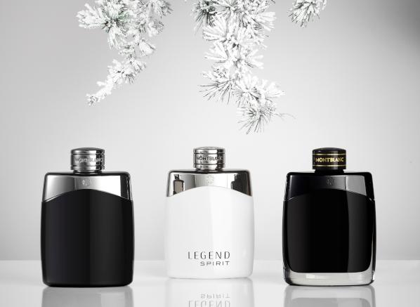 Montblanc Legend Eau de Parfum Review