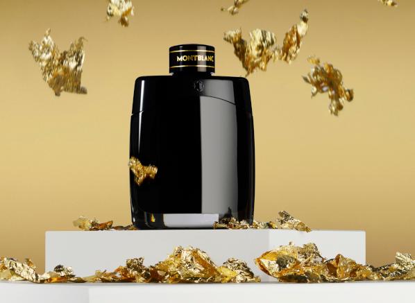 Review of Montblanc Legend Eau de Parfum
