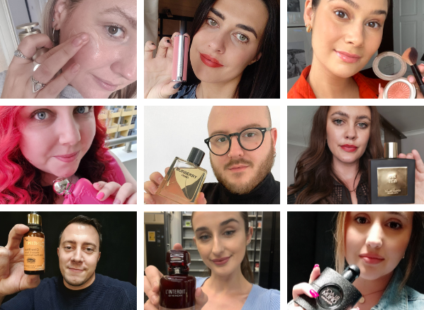 Our September Beauty Favourites