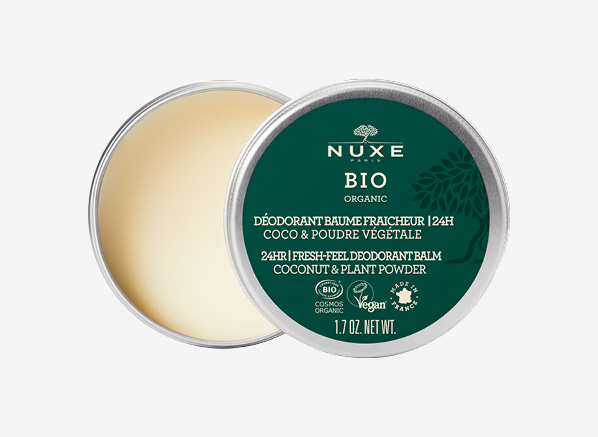 Nuxe Organic 24HR Fresh-Feel Deodorant...