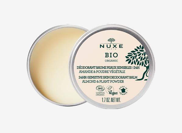 Nuxe Organic 24HR Sensitive Skin...
