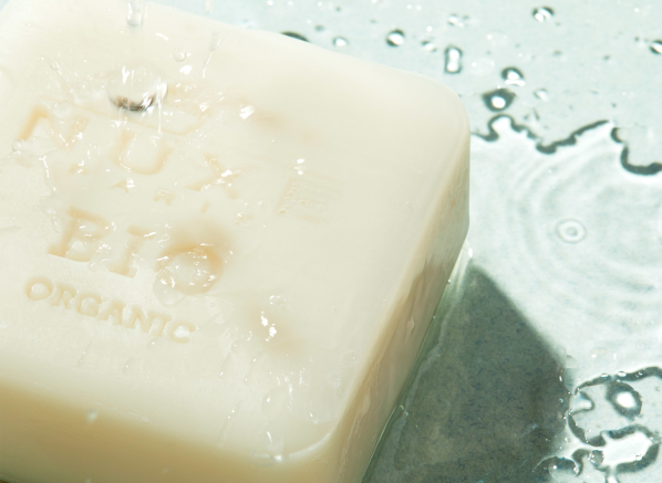 Nuxe Organic Invigorating Superfatted Soap Review