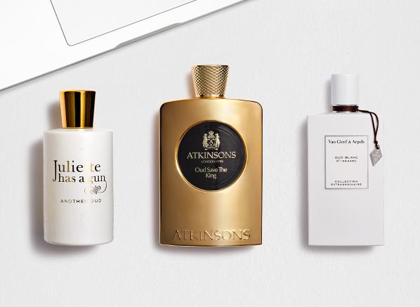 6 Oud Fragrances Everyone Can Wear