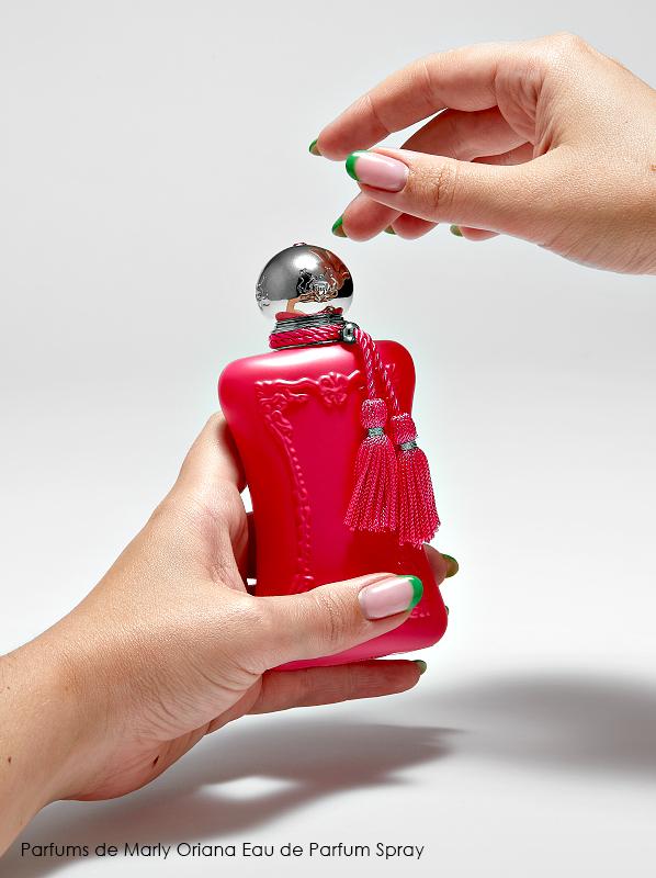 Parfums de Marly Oriana Eau de Parfum Review