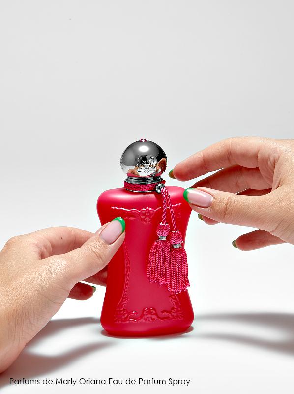 Fragrance Review: Parfums de Marly Oriana Eau de Parfum