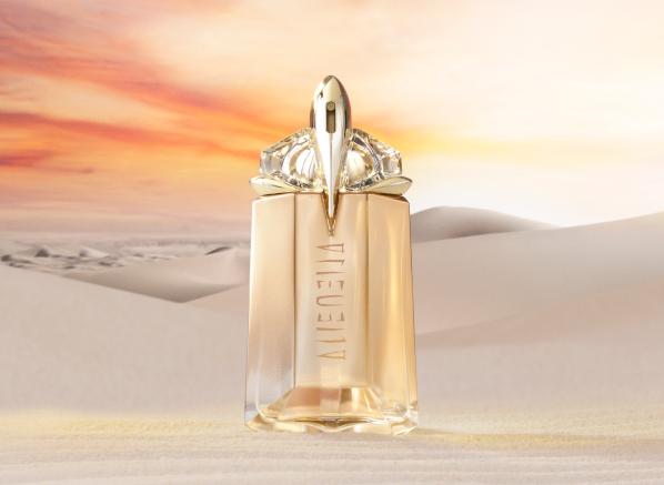 Mugler Alien Goddess Eau de Parfum Review