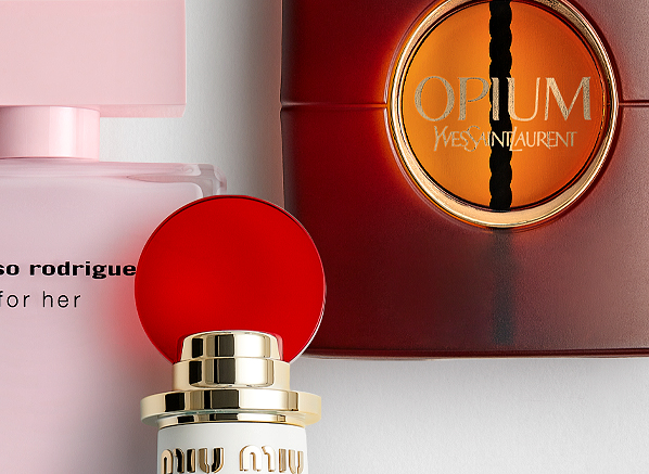 What Is Perfume Layering?