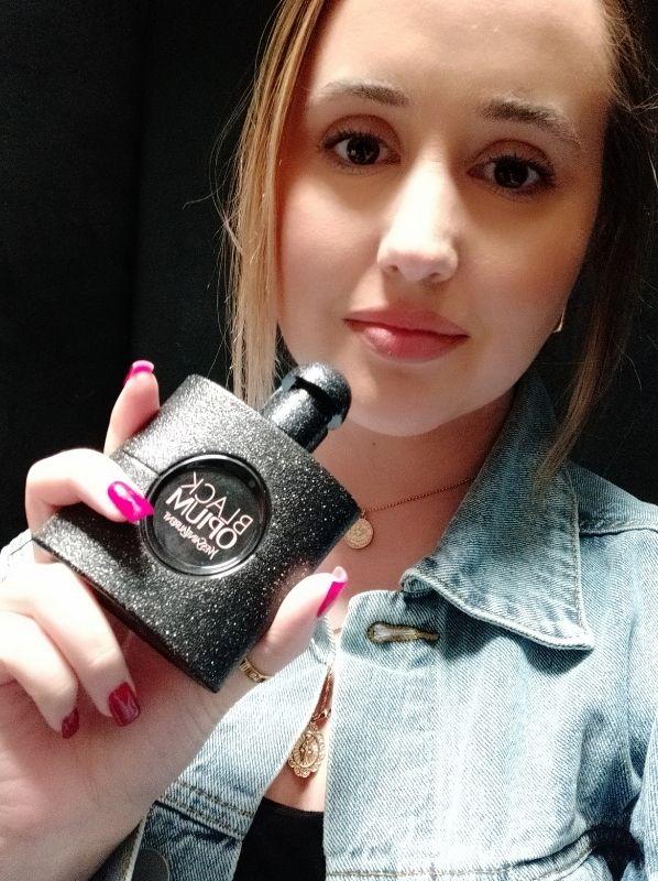New beauty September 2021 launches: Yves Saint Laurent Black Opium Extreme Eau de Parfum