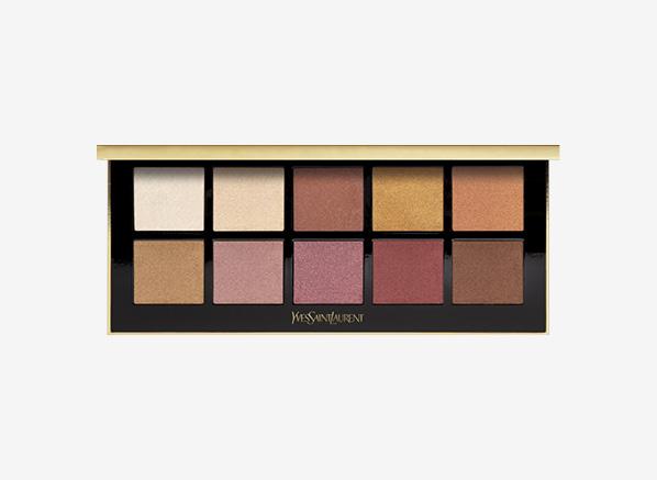 Yves Saint Laurent  Couture Colour...
