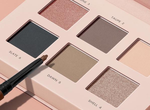 bareMinerals Mineralist Eyeshadow Palette Review