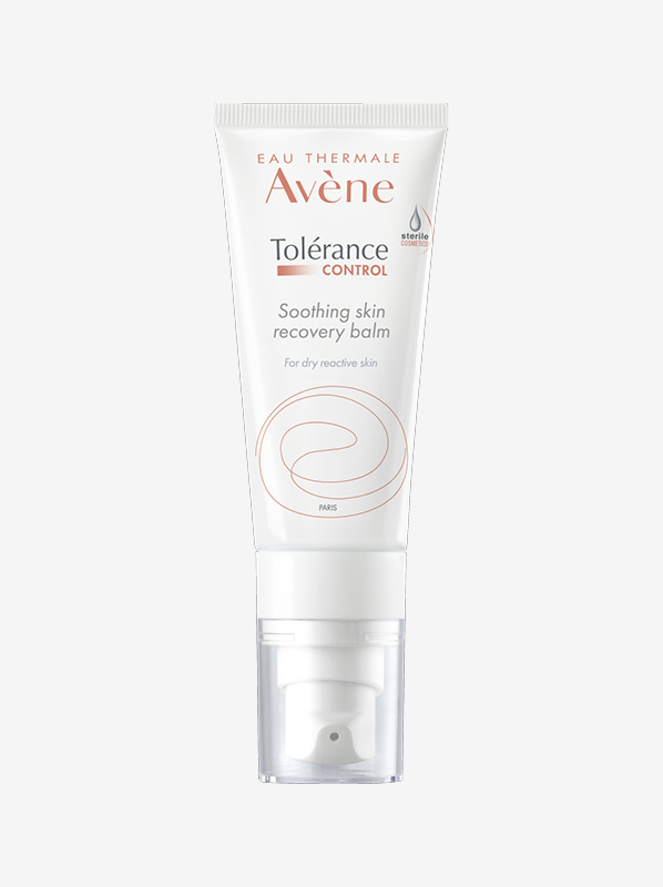 Avene Tolerance Control Soothing Skin Recovery Balm Review