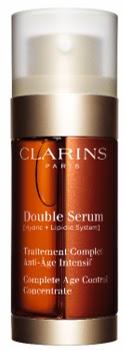Clarins Double Serum 7th Generation 2012