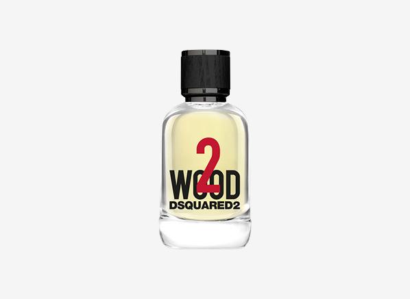 Review of DSquared2 2 Wood Eau de Toilette