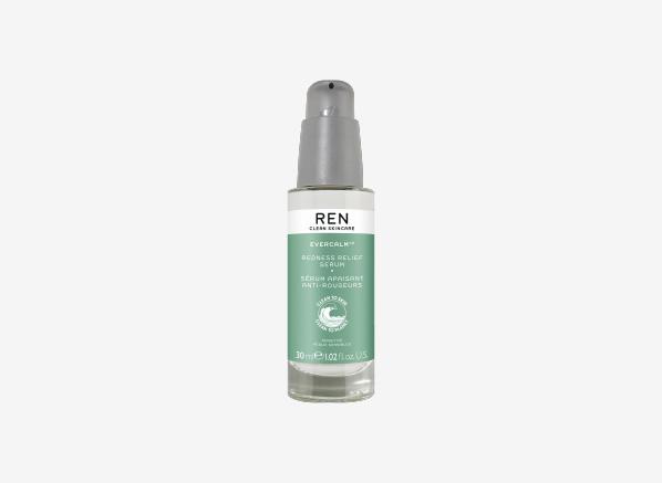 REN Evercalm Redness Relief Serum...