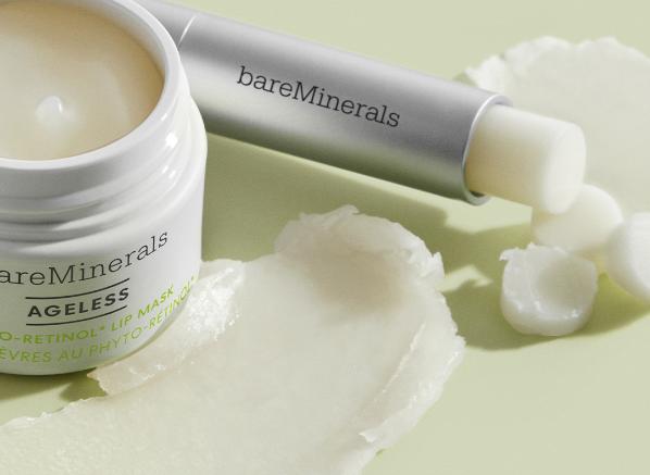 Review of the bareMinerals Ageless Phyto-Retinol Lip Balm