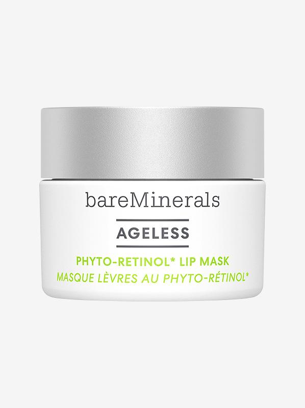 bareMinerals Ageless Phyto-Retinol Lip Mask Review
