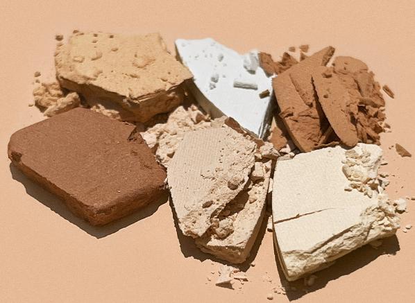 bareMinerals Original Mineral Veil Pressed Setting Powder Review