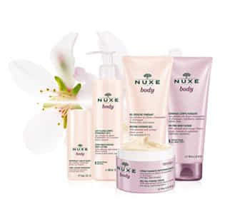 Nuxe Body Care
