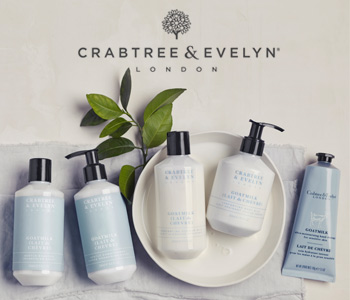 Crabtree & Evelyn Goatmilk & Oat
