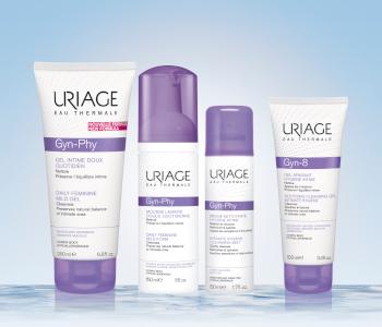 Uriage Gyn-Phy - Intimate Hygiene