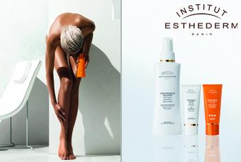 Institut Esthederm Suncare for Body