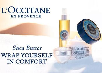 L'Occitane Facial Skincare