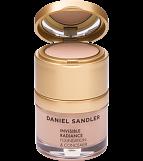 Daniel Sandler Invisible Radiance Foundation and Concealer