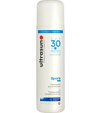 Ultrasun Sports Transparent Sun Protection Gel SPF30