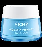 Vichy Aqualia Thermal Rehydrating Light Cream - Normal Skin
