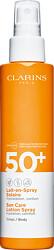 Clarins Sun Care Lotion Spray for Body SPF50+ 150ml