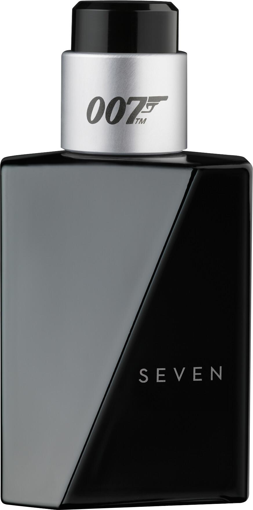007 Fragrances Seven Eau De Toilette Spray 30ml