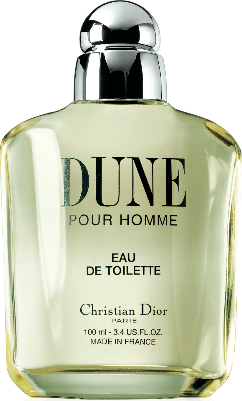 DIOR Dune for Men Eau de Toilette Spray 100ml