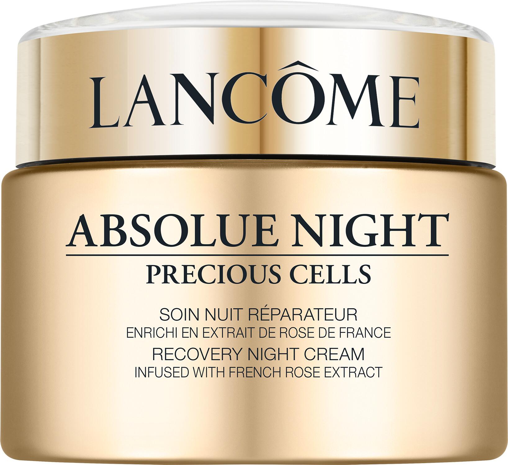 Lancome Absolue Night Precious Cells Recovery Night Cream 50ml