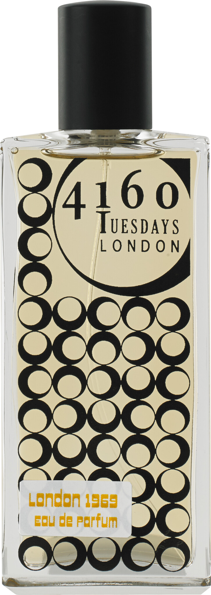 4160 Tuesdays London 1969