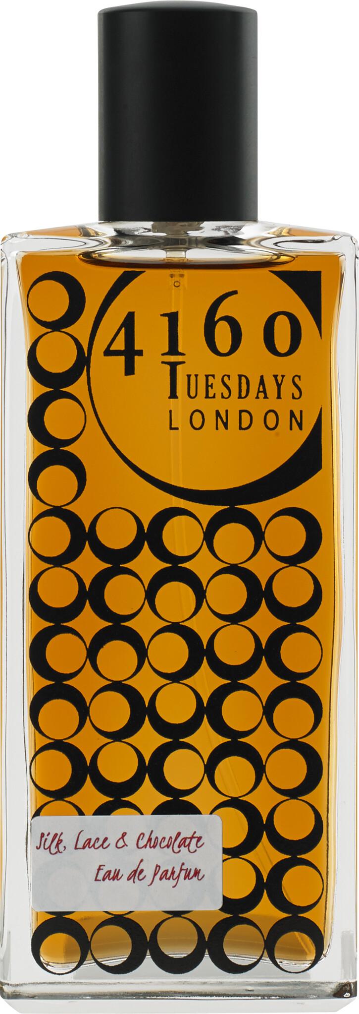 4160 Tuesdays Silk, Lace & Chocolate Eau de Parfum Spray 50ml