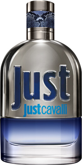 Roberto Cavalli Just Cavalli Man Eau de Toilette Spray 50ml