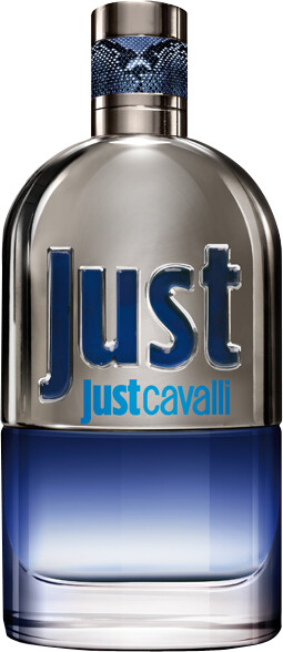 Roberto Cavalli Just Cavalli Man Eau de Toilette Spray 90ml