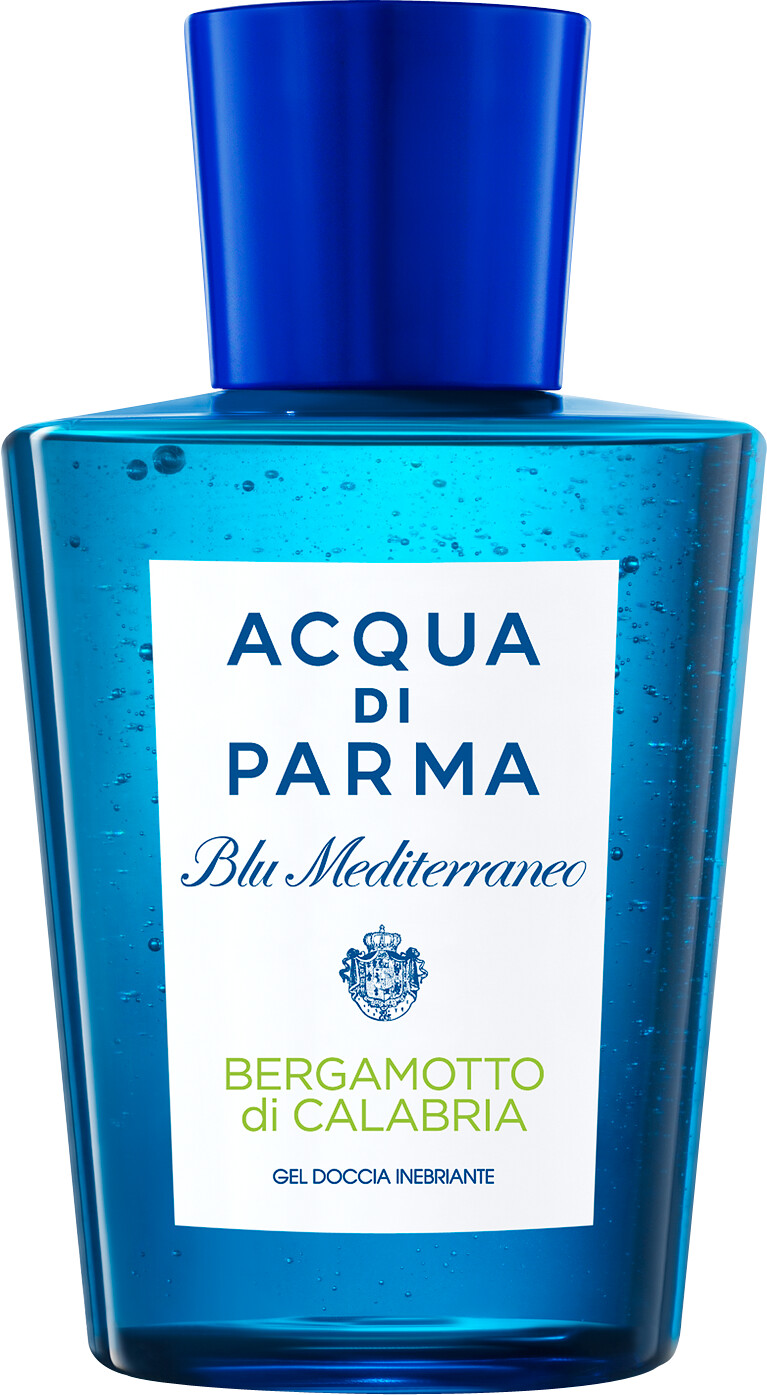 Acqua Di Parma Blu Mediterraneo Bergamotto di Calabria Exhilarating Shower Gel 200ml