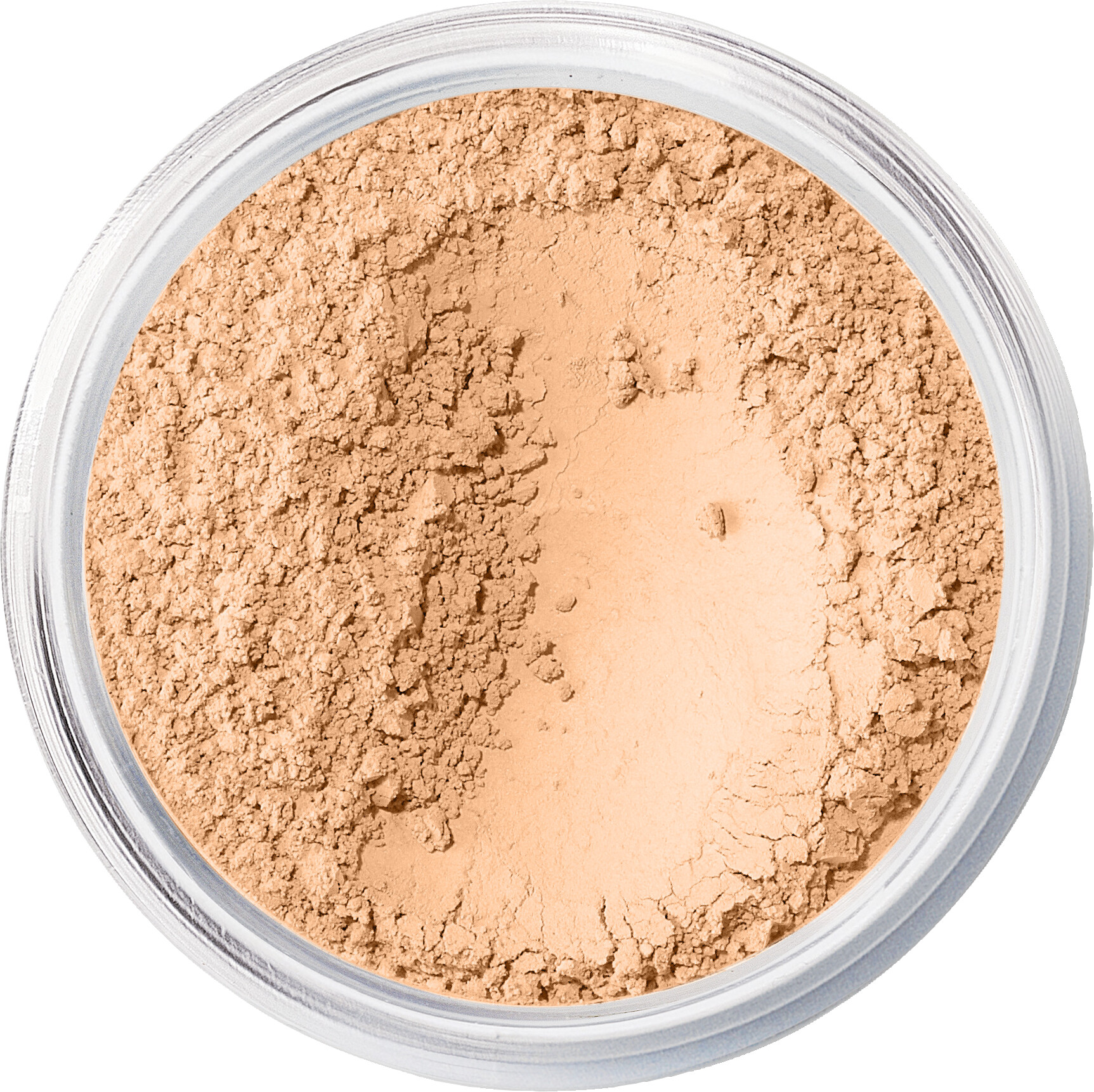 bareMinerals Original SPF15 Foundation with Locking Sifter 8g 06  Neutral Ivory
