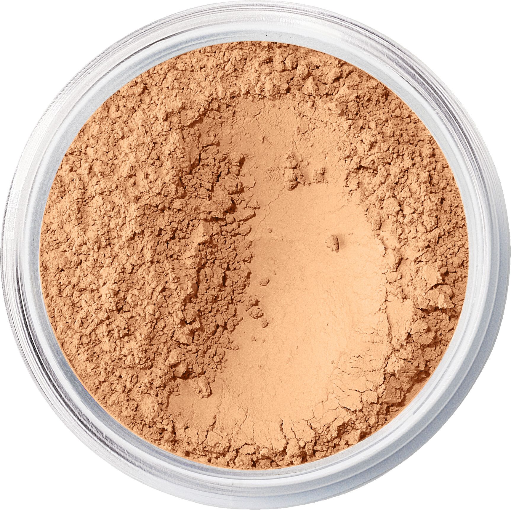 bareMinerals Original SPF15 Foundation with Locking Sifter 8g 17  Tan Nude