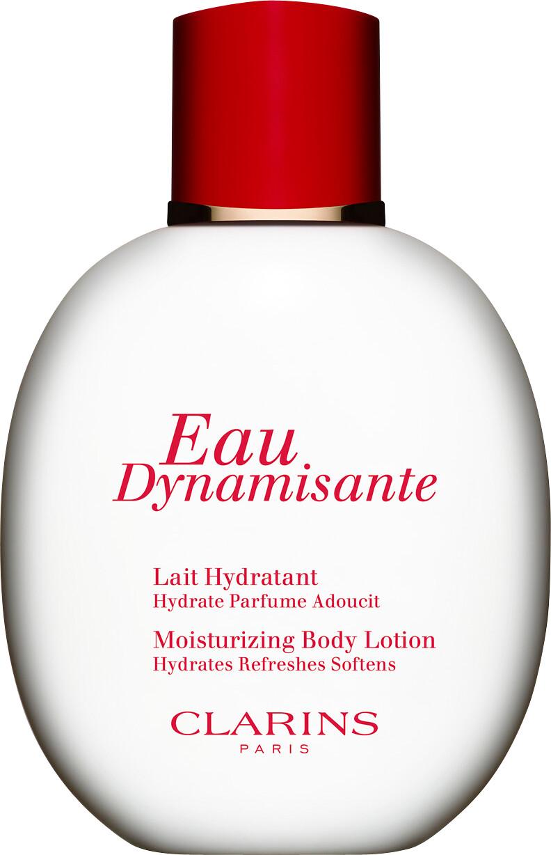 Clarins Eau Dynamisante Moisturising Body Lotion 250ml