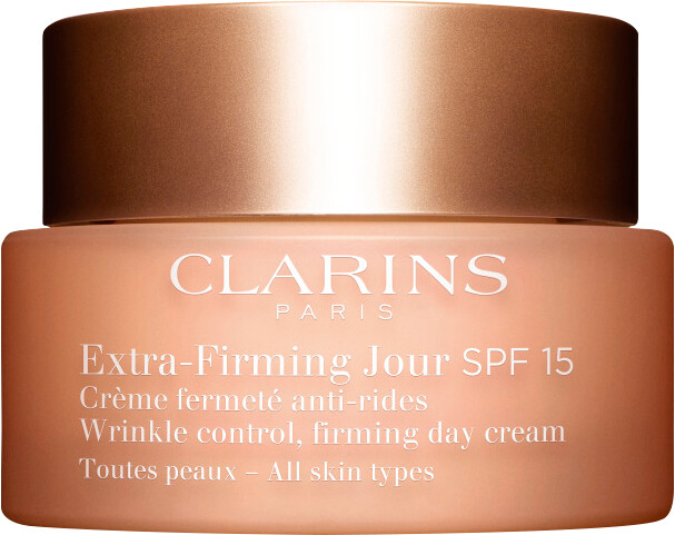 Clarins Extra-Firming Jour Day Cream SPF15 50 Ml