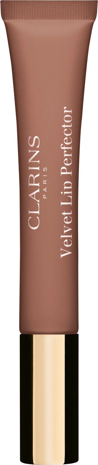 Clarins Velvet Lip Perfector 12ml 01 - Velvet Nude