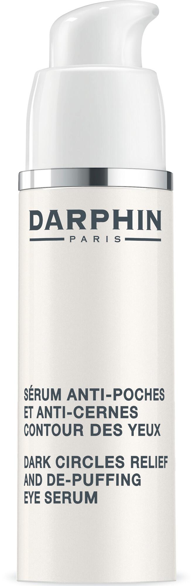 Darphin Dark Circles Relief and De-Puffing Eye Serum 15ml