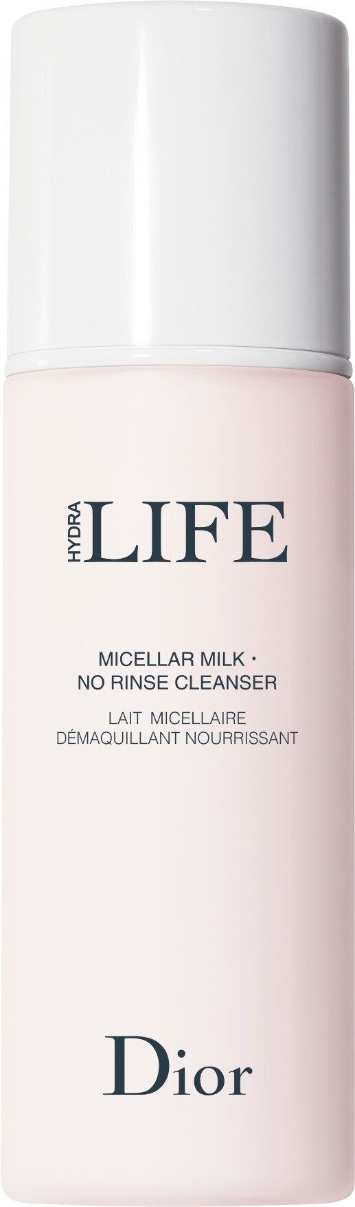 Dior HYDRA LIFE Micellar Milk · No Rinse Cleanser 200ml